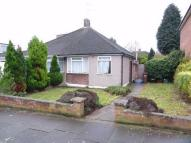 Semi-Detached Bungalow to rent in Burnham Road, SIDCUP...