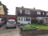 3 bedroom semi detached house in The Grove, SIDCUP, Kent
