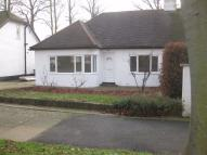 High Beeches Semi-Detached Bungalow for sale