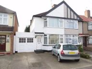 2 bedroom End of Terrace home in Ramillies Road, SIDCUP...