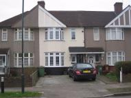 4 bedroom Terraced property to rent in Burns Avenue, SIDCUP...