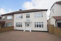 5 bed semi detached home to rent in The Drive, BEXLEY, Kent