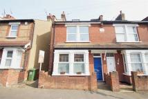 semi detached house in Sussex Road, SIDCUP, Kent