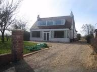Detached property in Renacres Lane, Halsall...