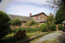 5 bed Detached property in The Coach House...