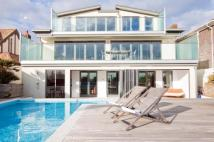 4 bedroom Detached property for sale in Old Fort Road, Shoreham...