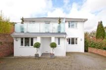 4 bed Detached home in Dyke Road Place...