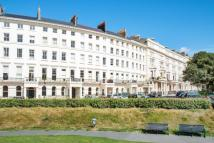 Flat in Adelaide Crescent, Hove...