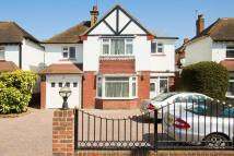 4 bed Detached property in New Church Road, Hove...