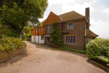 5 bed Detached house in Roedean Crescent...