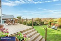 4 bed Detached property for sale in Bazehill Road...