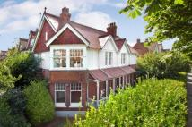 4 bedroom Detached property in Pembroke Avenue, Hove...