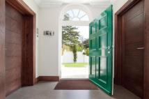 4 bed Detached home for sale in Cedars Gardens, Brighton...