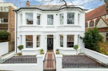 4 bedroom Detached house in Florence Road, Brighton...