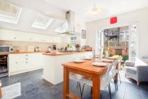 4 bedroom Terraced home to rent in Newtown Road, Hove...