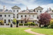 4 bedroom Terraced property in Park Crescent, Brighton...