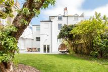 5 bedroom semi detached home in Albany Villas, Hove...