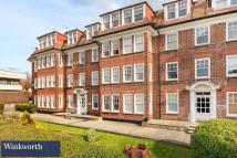 Flat to rent in Rochester Close, Hove...