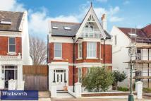 5 bed Detached property to rent in Hove Park Villas, Hove...