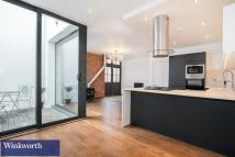 property to rent in Hove Street, Hove...