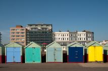 2 bed Flat in Kingsway, Hove...