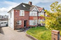 house to rent in Redhill Drive, Withdean...