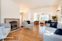 3 bedroom Detached house in Woodland Drive, Hove...