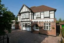 5 bed Detached house for sale in Cheney Street, Pinner...
