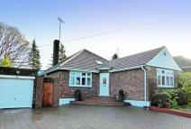 4 bedroom Detached Bungalow for sale in Cuckoo Hill, Pinner...