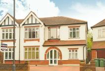 Parkfield Gardens semi detached property for sale