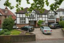 Detached home in Paines Lane...