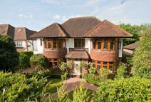 Gordon Avenue Detached house for sale