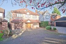 4 bedroom Detached house for sale in Ingle Close...