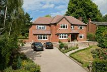 Detached house for sale in Park View Road...