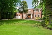 6 bedroom Detached house for sale in South View Road...