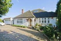Detached Bungalow for sale in The Avenue, Hatch End...