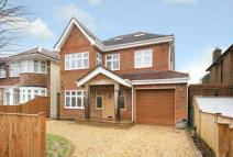 5 bedroom Detached home in Rushdene Road, Pinner...