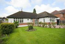 Detached Bungalow for sale in Cornwall Road, Hatch End...