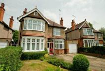 5 bed Detached property in Moss Lane...