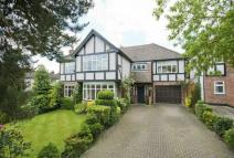 5 bed Detached house for sale in Anselm Road, Hatch End...