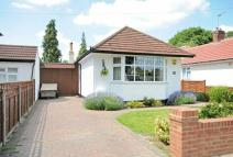 3 bedroom Detached Bungalow for sale in Hazelwood Drive, Pinner...