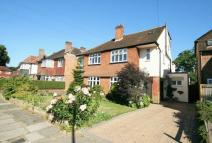 4 bed semi detached house for sale in Briants Close, Pinner...