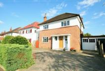 4 bed Detached house for sale in Winchester Drive, Pinner...