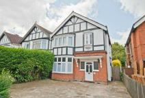 Marsh Road semi detached property for sale