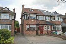 3 bed semi detached house for sale in Cannonbury Avenue...