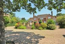 5 bedroom Detached house for sale in Potter Street, Pinner...