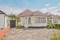 Downs Avenue Detached Bungalow for sale