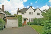 semi detached house for sale in Marsworth Avenue, Pinner...