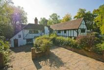 Woodhall Road Detached house for sale