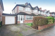 End of Terrace house for sale in Rickmansworth Road...